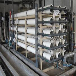 电镀酸洗废水处理设备 电镀废水处理回用装置 物优价廉