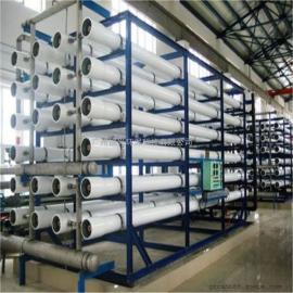 现货直供印染厂废水净化处理设备 晨兴专注印染污水处理回用系统