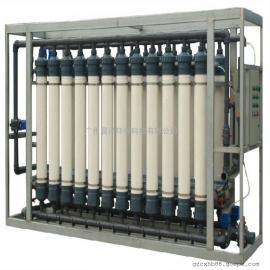 供应电镀厂中水回用设备 小水量电镀废水回用设备 中水回用装置