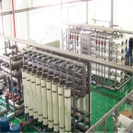 供应全自动电镀厂中水回用装置 电镀废水回用设备 专业供应商