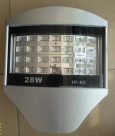 FAM-LED防水防尘防腐马路灯挑臂式道路灯户外三防路灯头厂家直销