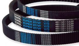 优质特价热销东一DONGIL橡胶同步带,性价比高,质量可靠