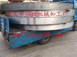 2.5米活性炭回转窑轮带快速定做 2.5米活性炭回转窑轮带价格实惠