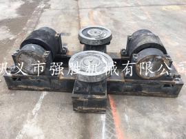 直径3米回转窑托轮总成快速定做 回转窑托轮总成厂家直销