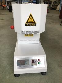 熔体流动速率测定仪 熔指仪 熔指机 溶质