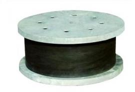 LRB铅芯隔震橡胶支座性能