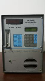 PURE N2氧气分析仪