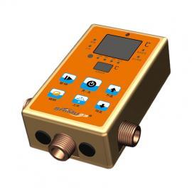 太阳能专用水位水温控制器 杰斯迈智能调温混水阀