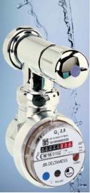 赫尔纳贸易销售德国Deltamess水表