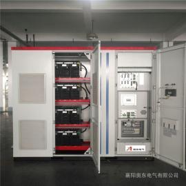抑制三相不平衡的SVG高压动态无功补偿装置 快速补偿负序电流