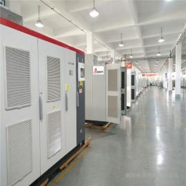高压SVG无功补偿装置能快速补偿负序电流 提高电能质量