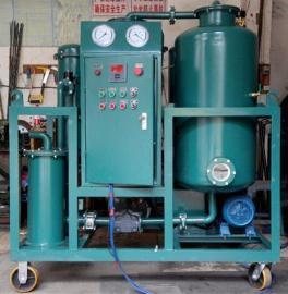 TL系列透平油汽轮机油专用真空滤油机直销