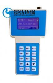 升级激光粉尘检测仪pm10/pm2.5二合一 便携式直读激光粉尘测量仪