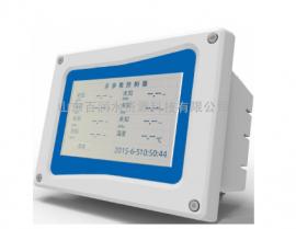 百润水文水质分析仪常规五参数在线分析仪
