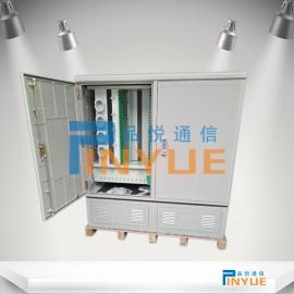 1440芯SMC光缆交接箱生产厂家