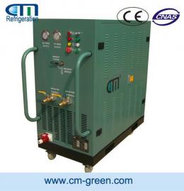 冷媒分装厂储罐余气回收机 离心机组冷媒回收机