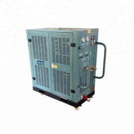 大功率冷媒回收机 专业大型中央空调维修用 回收彻底 可定制