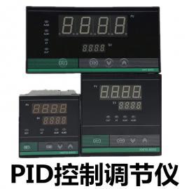 万能输入智能PID温度液位流量压力数显控制仪表温控仪表