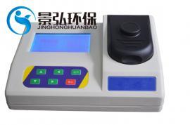 便携式阴离子表面活性剂测定仪大屏幕液晶中文显示测定仪重量轻