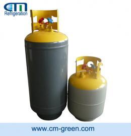 冷媒回收再利用钢瓶 R22/R134A/R410A专用钢瓶