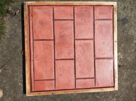 市政道路彩色混凝土�耗5仄菏┕ぃ��穆地坪材料�N售