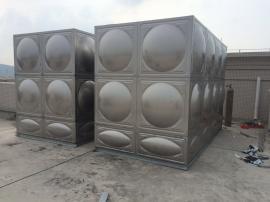 地埋式不锈钢保温水箱