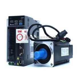 ASD-B2-0421-B 台达伺服驱动器400W现货