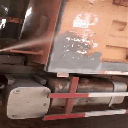 汽车车厢除锈去漆喷砂机