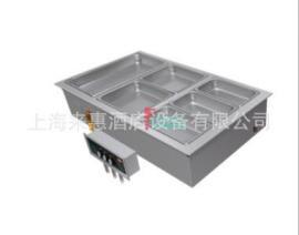 美��赫高Hatco HWBI-3M 三�嵌入式保���池(��去水)