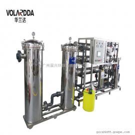 厂家直销冶金化工EDI超纯水设备 工业去离子高纯水装置