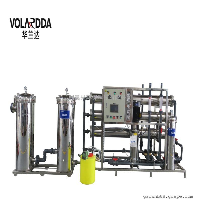直供山泉水净化UF超滤系统 保留有益矿物质 承接各种水处理工程