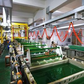环保电镀设备全自动挂镀滚镀生产线龙门生产线