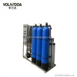 电镀纯水设备水处理机 电镀行业用纯净水设备 RO反渗透设备