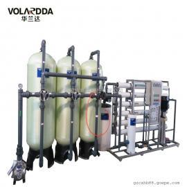 生活小区 井水硝酸盐超标怎么办?用反渗透纯水设备让你放心饮水