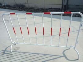 昆山铁马护栏马路护栏隔离护栏