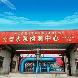 45KW耐高温QJR深井泵