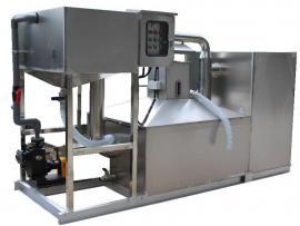 地埋式油水分离器污水一体化提升器-子盟环保
