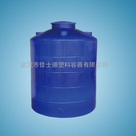 5吨工地储水箱5吨食品级水箱5吨纯水箱图片报价
