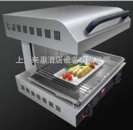 Hatco TMS-1H 红外线开放式焗烤炉、赫高Hatco TMS-1H焗烤炉