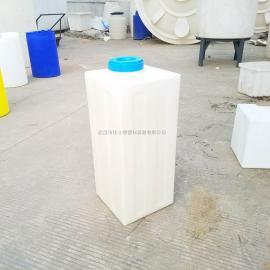 40L方形加药箱40L塑料方桶生产厂家供求