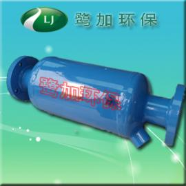 30-L螺旋叶片直列式汽液分离器厂家批发