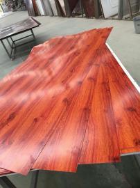铝单板木纹转印机厂家