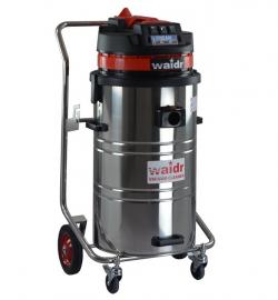 家具厂用强力工业吸尘器3600W车间打扫卫生用大型吸尘器