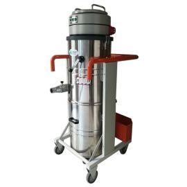 220V上下分离桶吸尘器旋风分离式强力吸尘器打磨车间用吸粉尘