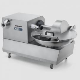 碧彩台式斩拌机BC15 德国BIZERBA多功能切菜机