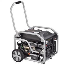 小型6千瓦汽油发电机-静音汽油发电机EU7000DE