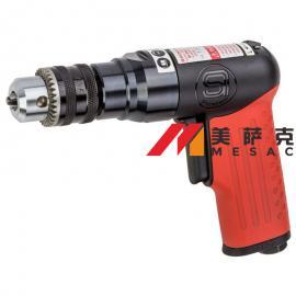 日本SHINANO信浓SI-5501气钻枪式气钻螺丝枪气动起子机正反转钻