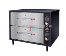 美国Hatco赫高单层双层保温柜HDM-2,美国Hatco赫高HDM-2B保温柜