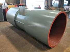 沃美牌SDS-11.2型隧道射流风机|双向射流风机|高速公路射流风机