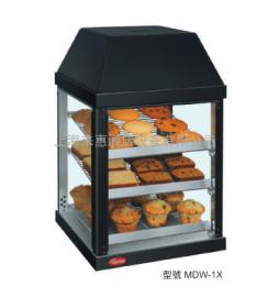 美国HATCO赫高MDW-1X保温柜糕点展示柜披萨展示柜